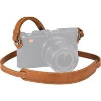 Leica M&X Cognac Carrying Strap for Digital Camera (Cognac)