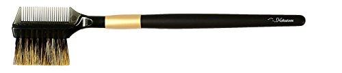 北斗園 熊野化粧筆 ブロー&コーム HBSー8ーBG 熊野筆