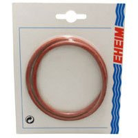 Eheim AEH7287148 Canister O-Ring 2217 for Aquarium Water Pump