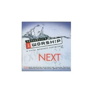 Various Artists - IWorship NEXT
