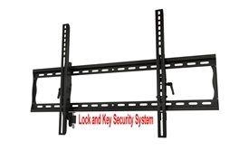 Lockable Tilting TV Wall Mount for Panasonic