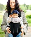 Baby Bjorn Active Carrier – Bubble / Stripe