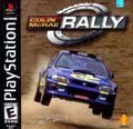 Colin Mcrae Rally (Playstation, 2000) front-947322