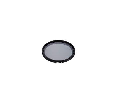 Sony Alpha VF67CPAM Circular Polarizing Filter (Black)