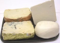 Sampler Cheese #2