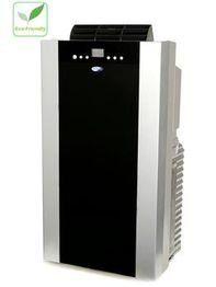 Whynter 14,000 BTU Dual Hose Portable Air Conditioner with Heater (ARC-14SH)