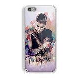 justin bieber purpose in watercolor for iPhone 5c White case