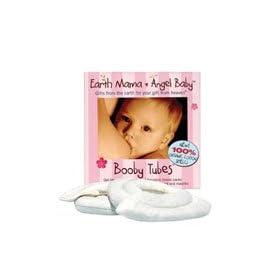 Earth Mama Angel Baby Booby Tubes地球妈妈母乳喂养天然冷热敷管$12.10,