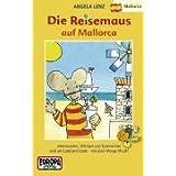 """10/die Reisemaus auf Mallorca [Musikkassette]von """"Angela Lenz"""""""