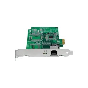 Trendnet  Adapter on Amazon Com  Trendnet Gigabit Pci Express Adapter  Teg Ectx