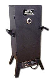 Outdoor Leisure 34168G Smoke Hollow Propane-Gas Smoker