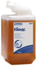 Ricarica Sapone KIMCARE GENERAL* per dispenser AQUA® Ultra Kimberly Clark 1l 6330