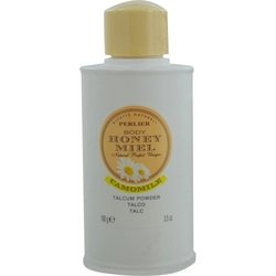 Perlier Body Honey Miel Camomile 100g/3.5oz Talcum
