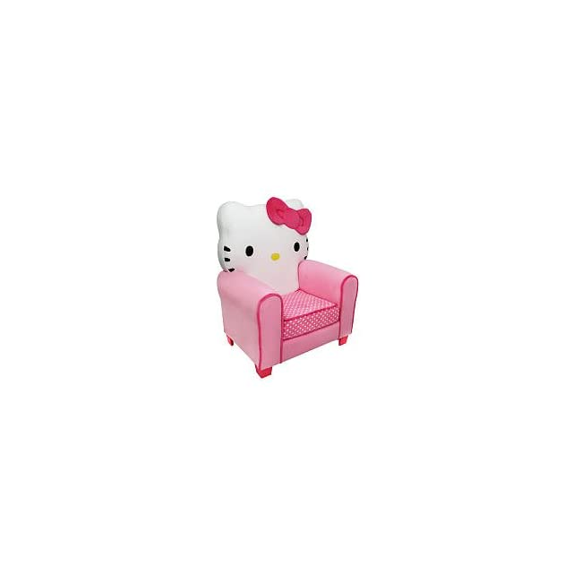 Sanrio Hello Kitty Icon Chair Baby