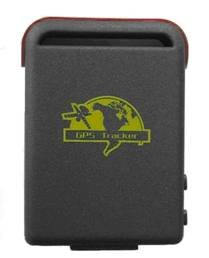 GPS Real Time Tracking by Spy Matrix Micro GPS Tracker