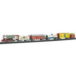 Bachmann Liberty Bell Special HO Scale Ready To Run Electric Train Set (Steam Model Train compare prices)