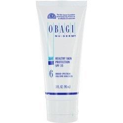 Obagi By : Nu-Derm Healthy Skin Pro. Spf 35--3Oz
