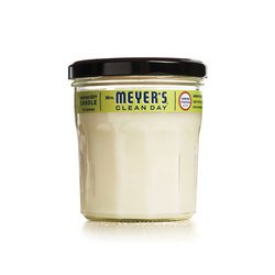 Mrs Meyers Clean Day - Mrs. Meyer'S Soy Candle - Lemon Verbena - 7.2 Oz Candle
