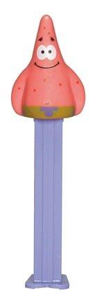 SpongeBob SquarePants PATRICK Pez Dispenser (Patrick Pez Dispenser compare prices)