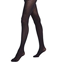 Double Diamond Bodyshaper Tights