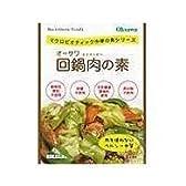 【オーサワジャパン】 オーサワ回鍋肉(ホイコーロー)の素 <br> 100g×10袋 【品番3758】