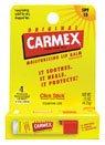 Carmex Original Flavor Moisturizing Lip Balm Stick SPF 15