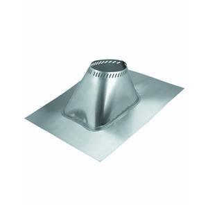 Selkirk Metalbestos 8T-AF6 8-Inch Stainless Steel Adjustable Flashing