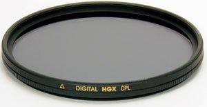 Promaster Digital HGX CPL Filter – 58mm
