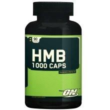 Optimum Mega Potency HMB