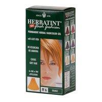 Herbatint Flash Fashion Orange, 130 ML ( 2 Pack) by HERBATINT
