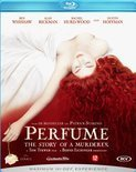 Perfume: The Story Of A Murderer (region B blu ray)