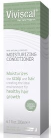 Viviscal Moisturizing Conditioner,6.7 ounce