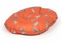 woodland-hare-deep-filled-quilted-pet-mattress-in-russet-size-12-cm-h-x-84-cm-w-x-57-cm-d