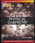 PHYSICAL CHEMISTRY (SIE) (0070648492) by LEVINE