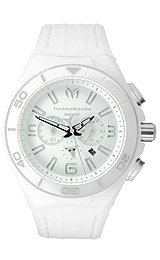 TechnoMarine Cruise Night Vision II White Men's watch #113014