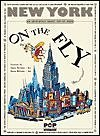 New York On the Fly Pop-Up Book (0972169709) by Donna Williams