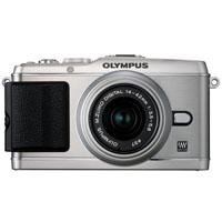 Olympus PEN E-P3 12 MP Live MOS Interchangeable