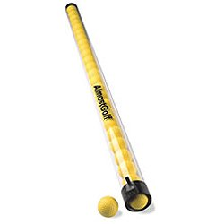 almostGolf Practice Stick Training Aid by Almost