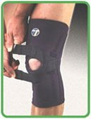 Buy Pro-Tec Athletics J-Lat Subluxation Support- Large - Right Knee by Pro-Tec