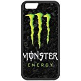 Personalized Monster Energy Case for iPhone 6 (Iphone 6 Case Monster Energy compare prices)