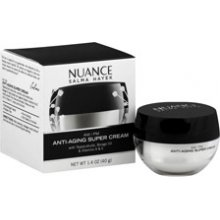 NUANCE by Selma Hayek Anti-Aging Super Cream AM/PM (BOXED)