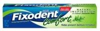 Fixodent Comfort Nature'S Inspiration Adhesive Cream 57g