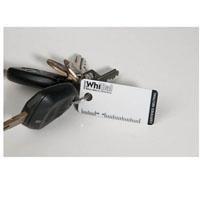 WhiBal Keychain Card