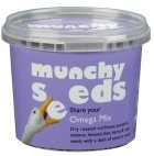 Omega Seed Mix - Size: 200g