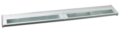 Images for American Lighting LXC4H-WH 32-Inch Hardwire Xenon Under Cabinet Light, 80 Watt, High/Low Switch, 120 Volt, White