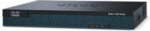 CISCO 1900 CISCO1921/K9 1921 Multi Service Router - 2 Port - 2 2 x 10/100/1000Mbps LAN Ports by CISCO SYSTEMS - ENTERPRISE [並行輸入品]