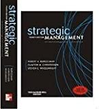 img - for Strategic Management of Technology and Innovation book / textbook / text book