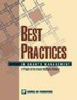img - for Best Practices in Grants Management book / textbook / text book