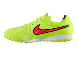 Nike Men's Tiempo Legacy TF Turf Soccer Shoes