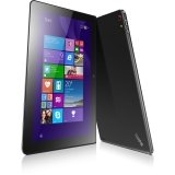 Lenovo ThinkPad 10 20C10032US 10.1-Inch 64 GB Tablet (Black)